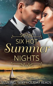 Six Hot Summer Nights (ebok) av Jules Bennett