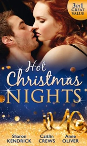 Hot Christmas Nights (ebok) av Sharon Kendric