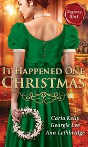 It Happened One Christmas (ebok) av Carla Kel