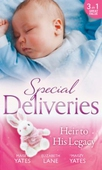Special Deliveries: Heir To His Legacy