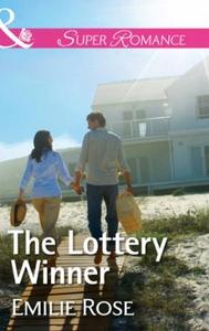 The Lottery Winner (ebok) av Emilie Rose