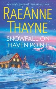 Snowfall on haven point (ebok) av RaeAnne Tha