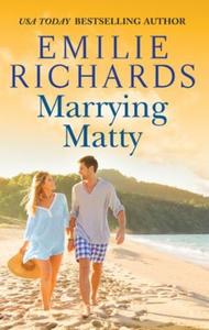 Mail-Order Matty (ebok) av Emilie Richards
