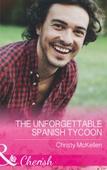 The Unforgettable Spanish Tycoon