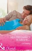 Her Pregnancy Bombshell