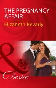 The Pregnancy Affair (ebok) av Elizabeth Beva