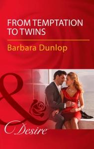 From Temptation To Twins (ebok) av Barbara Du