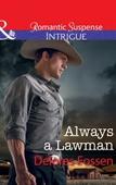 Always A Lawman