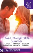 One Unforgettable Summer