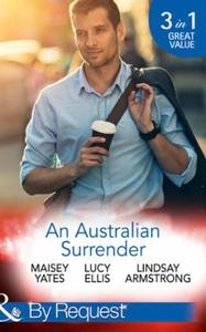 An Australian Surrender (ebok) av Maisey Yate