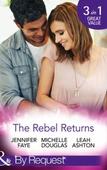 The Rebel Returns