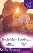 Single Mum Seeking...