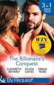 The Billionaire's Conquest