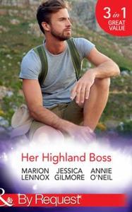 Her Highland Boss (ebok) av Marion Lennox, Je