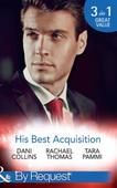His Best Acquisition