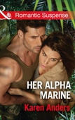 Her Alpha Marine