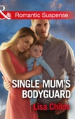 Single Mum's Bodyguard