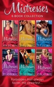 The Mistresses Collection (ebok) av Lynne Gra