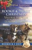 Rookie K-9 Unit Christmas