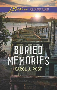Buried Memories (ebok) av Carol J. Post
