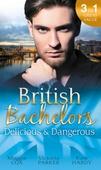 British Bachelors: Delicious & Dangerous