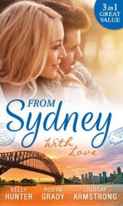 From Sydney With Love (ebok) av Kelly Hunter,