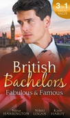 British Bachelors: Fabulous and Famous
