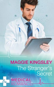 The Stranger's Secret (ebok) av Maggie Kingsl