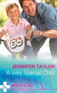 A Very Special Child (ebok) av Jennifer Taylo