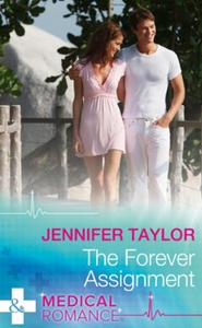 The Forever Assignment (ebok) av Jennifer Tay