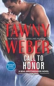 Call To Honor (ebok) av Tawny Weber
