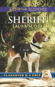 Sheriff (ebok) av Laura Scott