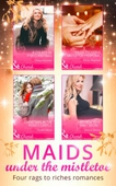 Maids Under The Mistletoe Collection