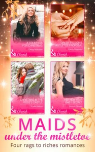 Maids Under The Mistletoe Collection (ebok) a