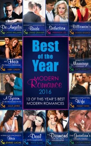 The Best Of The Year - Modern Romance 2016 (e