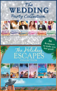 The Wedding Party And Holiday Escapes Ultimat