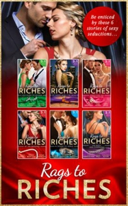 Rags To Riches Collection (ebok) av Betty Nee