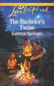 The Bachelor's Twins (ebok) av Kathryn Spring