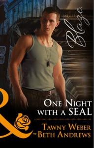 One Night With A Seal (ebok) av Tawny Weber,