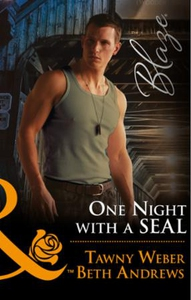 One Night With A Seal (ebok) av Tawny Weber,