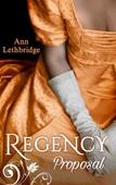 Regency Proposal