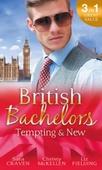 British Bachelors: Tempting & New