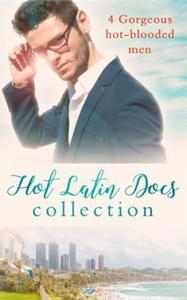 Hot Latin Docs Collection (ebok) av Annie O'N
