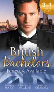 British Bachelors: Perfect and Available (ebo