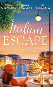Italian Escape (ebok) av Jessica Gilmore, Hel
