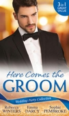 Wedding Party Collection: Here Comes The Groom