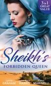 Sheikh's Forbidden Queen