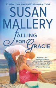 Falling For Gracie (ebok) av Susan Mallery