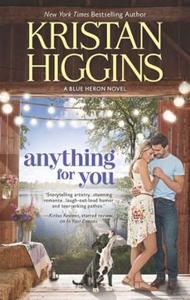 Anything For You (ebok) av Kristan Higgins