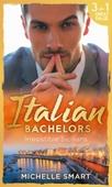 Italian Bachelors: Irresistible Sicilians